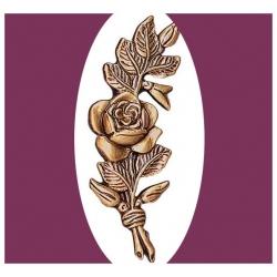 Rose Gauche 6cm