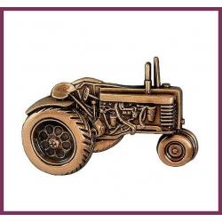 Tracteur 12,5cm