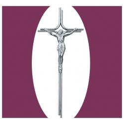 CROIX AVEC CHRIST 35CM