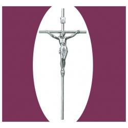 CROIX AVEC CHRIST 35 CM