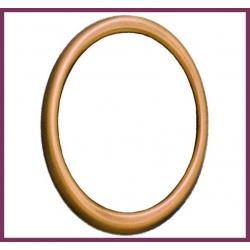 Cadre bronze 6x8