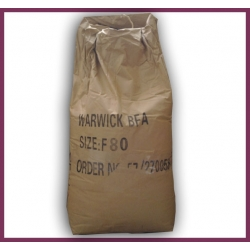 Corindon sac de 25 Kg