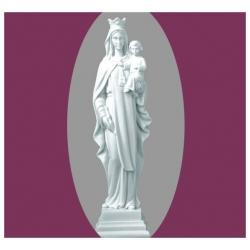 Vierge de Carmen