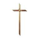 Croix sans Christ
