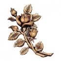 Fleurs pour plaques